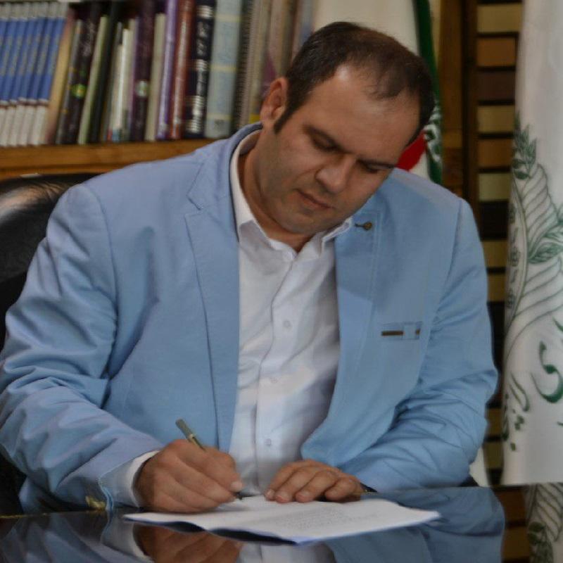 پیام تسلیت شهردار لاهیجان در پی جان باختن خدمه نفتکش سانچی