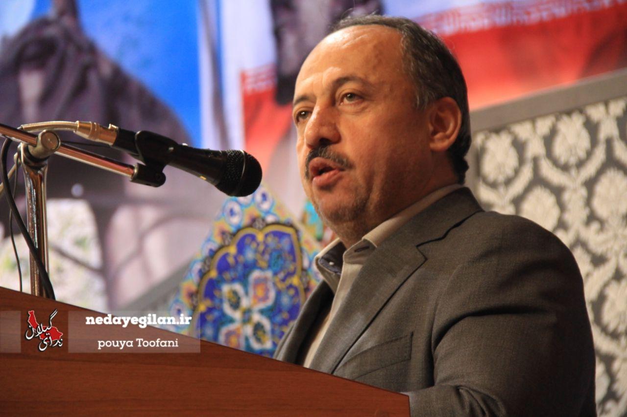 مشکل آسفالت رشت تا پایان سال رفع می شود/توزیع ۵۰ هزار اصله نهال درخت  در بین شهروندان