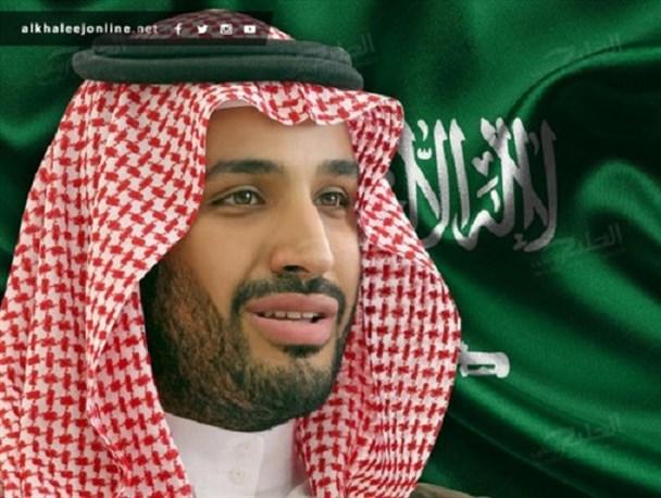 رسانه های عرب:ایران در حال نابودیست!/مردم ایران به دستور ولیعهد عربستان به خیابان آمدند!