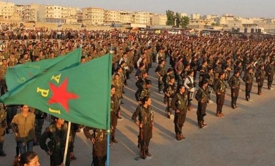 فراخوان بسیج عمومی کردها برای جنگ با ترکیه