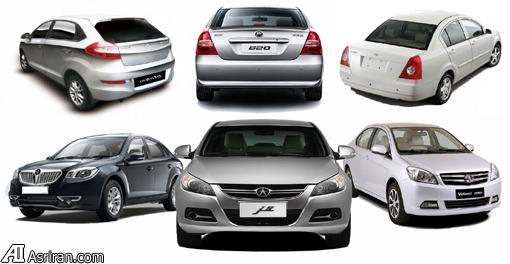واردات خودروهای بیکیفیت چینی متوقف میشود
