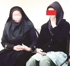 زن حسود هوویش را کشت و جسدش را آتش زد/قاتل:کوروش از من فیلم غیراخلاقی گرفته بود