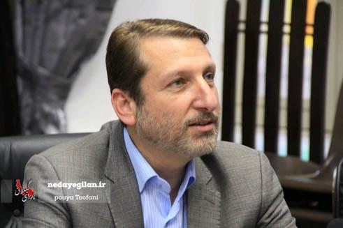 شهردار رشت با روحانیون مخالف هستند و یا مشکلی دارند؟/رشت در محرم و شهادت ها سیاه پوش نمی شود