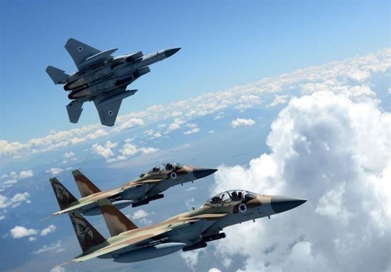 انگلیس آماده حمله به سوریه شد