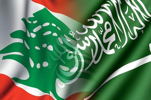 هیات سعودی به بیروت سفر کرد/عربستان دخالت در انتخابات آتی لبنان را کلید زد