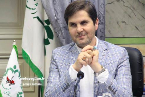 برگزاری اجلاس مجمع مشورتی روسای شوراهای اسلامی کلانشهرها و مراکز استانها در رشت