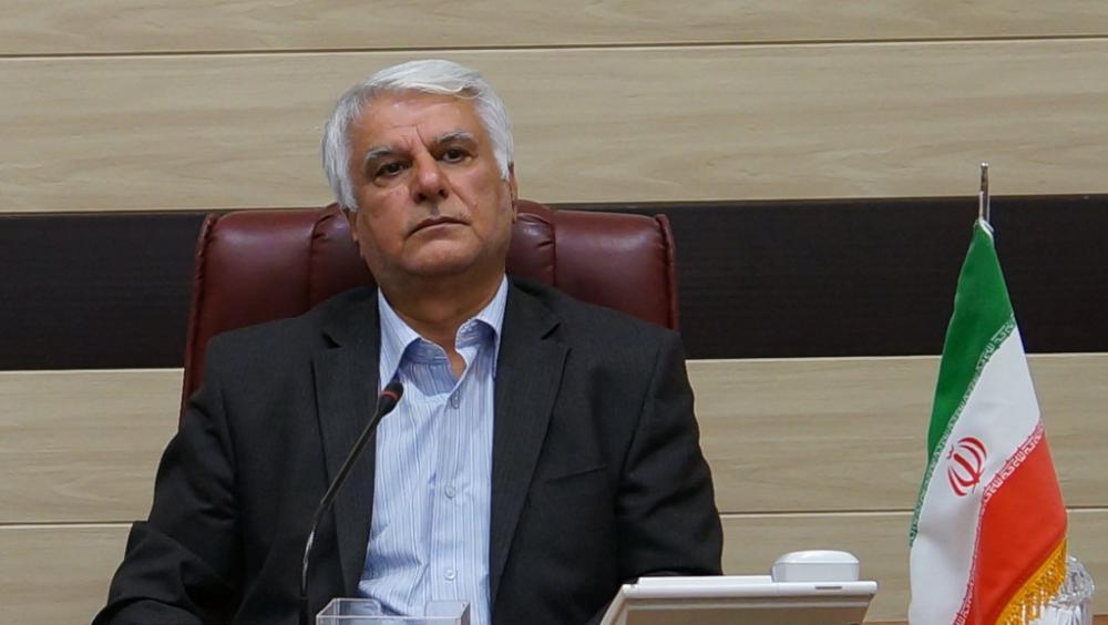 علی اصغر جمشید نژاد معاون سیاسی ، امنیتی و اجتماعی استانداری گیلان شد