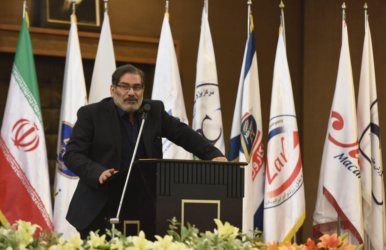 ایران کمتر از عربستان در منطقه هزینه می کند|امنیت سوریه امنیت ماست