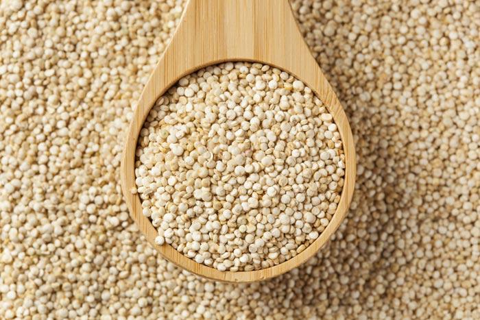 """""""کینوا"""" جایگزین برنج در ایران می شود؟/با مزایای شگفت انگیز خاویار گیاهی آشنا شوید"""