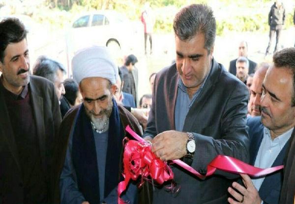 افتتاح هتل آپارتمان تعطیلات در لاهیجان