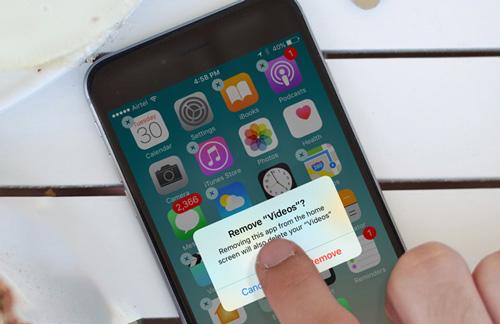 اپلیکیشنهایی که باید همین الان از گوشی پاک کنید