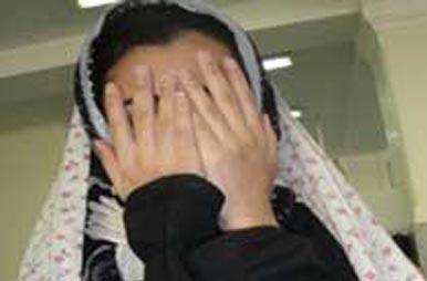 رابطه شوم زن 53 ساله با پسر 22 ساله  زن میانسال:مجید پولم را گرفت و مرا تهدید به انتشار تصاویر غیراخلاقی کرد