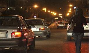 عاقبت تلخ دختر بدکاره تهرانی در خانه مرد متاهل/کسی برای تشییع جنازه دختر قرمز پوش نیامد!