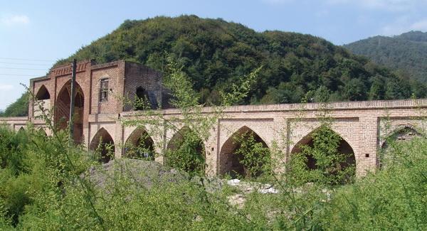 مرمت بناهای تاریخی رشت با مشارکت سازمان میراث فرهنگی