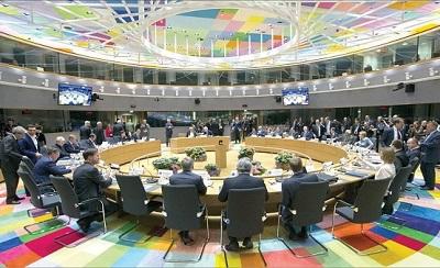 اتحادیه اروپا در خصوص حمله به نفت کش ها و اولتیماتوم ایران جلسه تشکیل می دهد