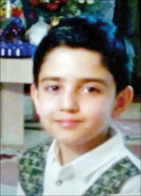 جزییات قتل کودک 10 ساله مشهدی + عکس | قاتل محمد حسین: کرایه ام را نداد او را کشتم!