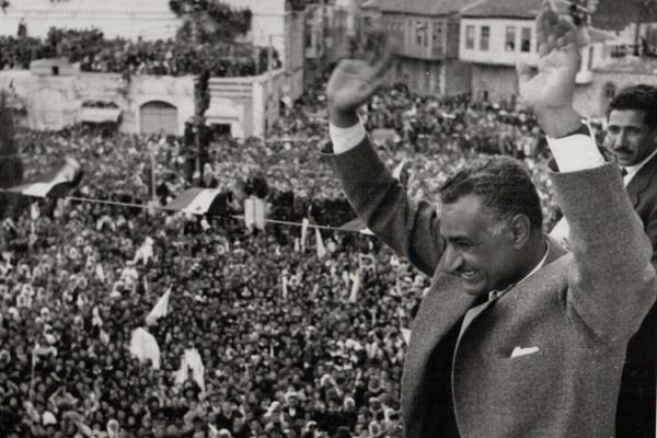 سرگذشت خواندنی جمال عبدالناصر رئیس جمهور فقید مصر/از علاقه به مصدق تا نفرت شدید نسبت به اسرائیل