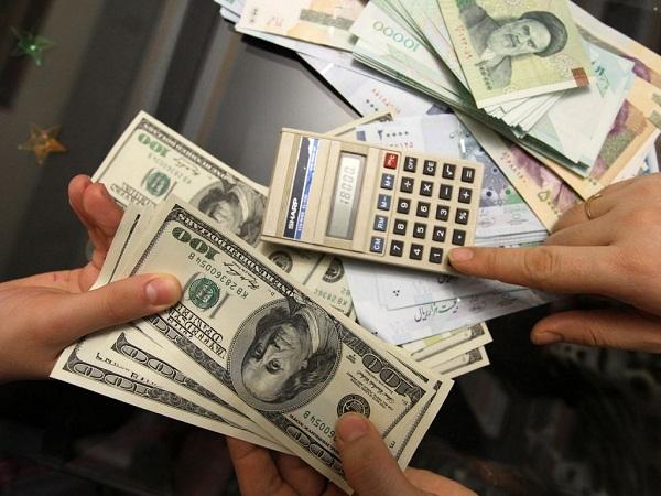 چرا قیمت دلار در بازار کمتر از صرافی ها شد؟/رابطه سفر نخست وزیر ژاپن و روند کاهشی قیمت دلار!