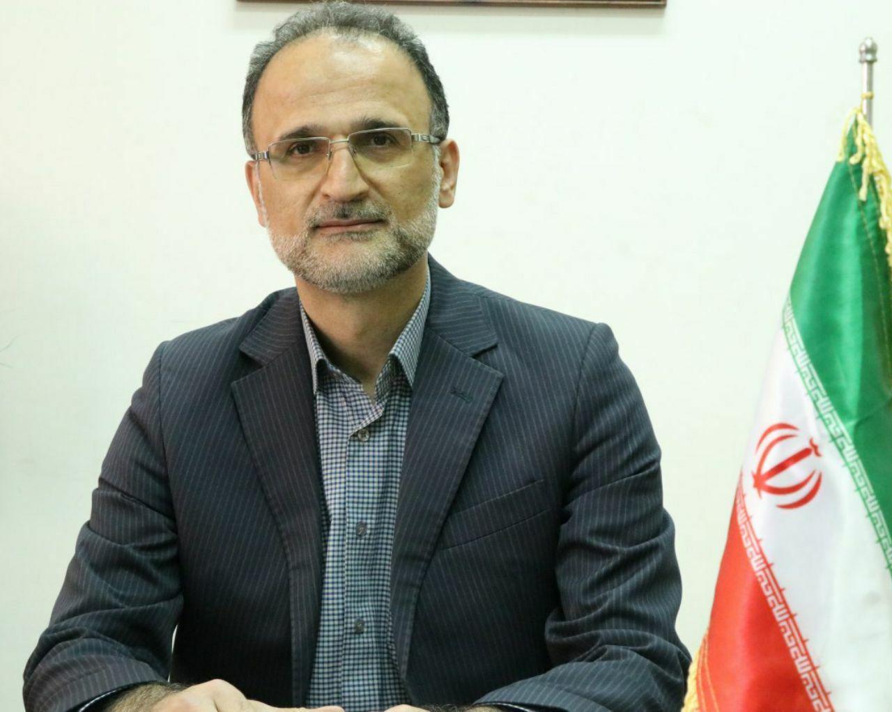 مجید هاشم پور سرپرست حوزه استاندار گیلان شد