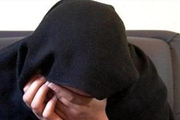 فروپاشی باند کیف قاپی و برملایی راز کثیف/زن مطلقه همزمان با دو مرد زندگی میکرد!
