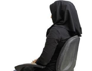دختر جوان برای مشخص شدن پدر فرزندش به دادگاه رفت/آزیتا:شوهر داشتم ولی صیغه شدم و به شمال رفتم!