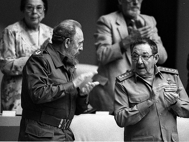 پایان حکومت کاستروها بر کوبا /آیا کمونیست به تاریخ سپرده خواهد شد؟