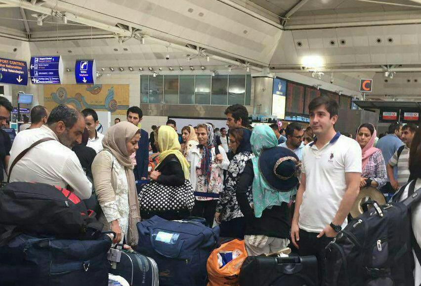 چرا توسعه گردشگری داخلی مهم تر از مصرف کالای ایرانی است؟
