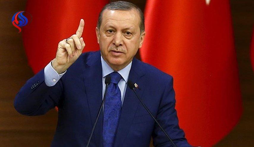اردوغان: شهرهای جدید در مناطق تحت کنترل در سوریه می سازیم/ آیا ترکیه قصد اشغال اراضی سوریه را دارد؟