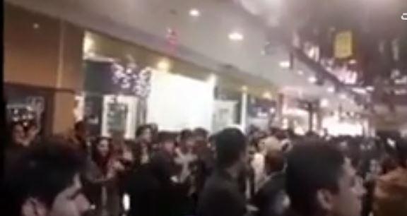 رئیس اداره ارشاد مشهد با وثیقه آزاد شد/واقعیت ماجرای رقص مختلط در برج سلمان چه بود؟