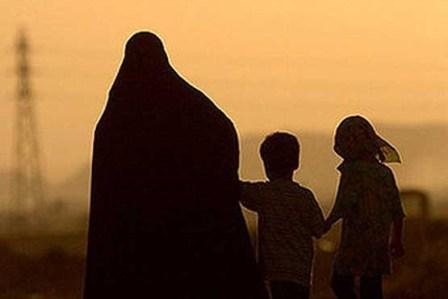 زنان سرپرست خانوار به ازدواج مجدد تشویق می شوند