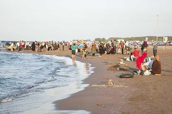 لزوم  پیشگیری از بروز ناهنجاری های اخلاقی در سواحل تالش