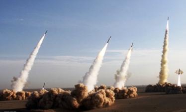 جزئیات حمله موشکی سپاه به مقر سرکردگان حادثه تروریستی اهواز