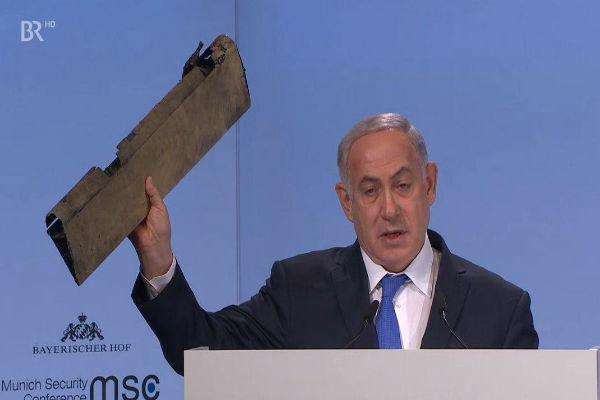 پشت پرده شوی جدید نتانیاهو چه بود؟