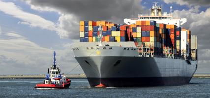 رشد 214 درصدی صادرات از مبدأ بندر آستارا