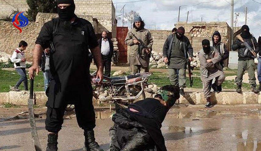 داعش در لیبی متمرکز می شود