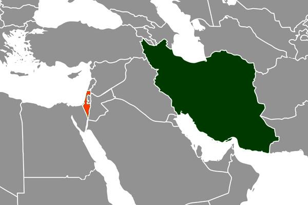 دیدار پنهانی مقامات ایران و اسرائیل در اردن