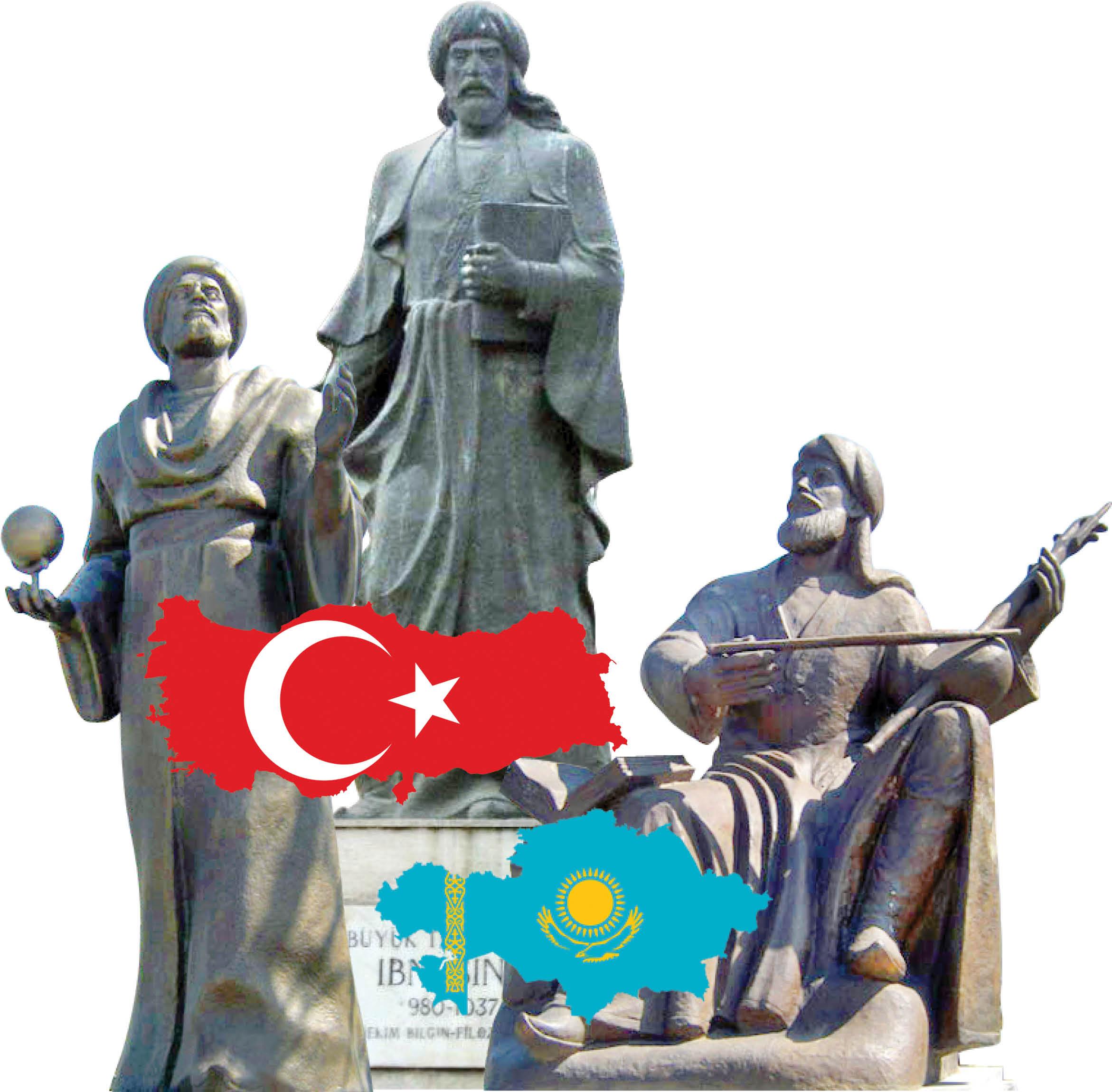 ماجرای ادعای ترکیه ای بودن ابوعلی سینا و ابوریحان بیرونی چیست؟