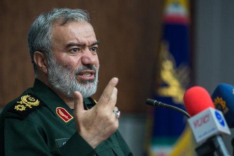 باید بافکر و عمل و نیروی متخصص داخلی از گردنههای سخت اقتصادی عبور کرد/هیچ قدرتی قابلمقایسه باقدرت ایران نیست