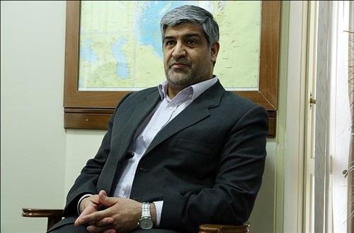 علی اصولی مدیرعامل شرکت نفت خزر شد