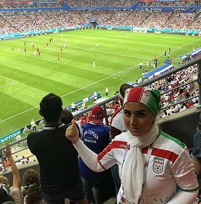 میتوان روی تیم ملی فوتبال ایران حساب کرد و به آن امید داشت|با حضور کیروش قطعا قهرمان جام ملتهای آسیا خواهیم شد