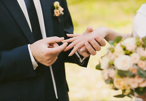 افزایش آمار ثبت ازدواج پس از ۲۵ سال در ایران