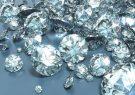 کشف یک کوادریلیون تن الماس در اعماق زمین