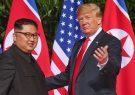 رهبر کره شمالی:آماده خلع سلاح هسته ای کره هستیم|ترامپ:می خواهم کره شمالی را به پایگاه قدرت اقتصادی تبدیل کنم