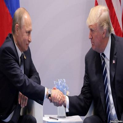 دیدار با ترامپ روابط ما را گرمتر کرد/در مورد سوریه و ایران گفتگو کردیم