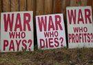 رونمایی از برنامه جدید آمریکا برای تجارت امنیت/آیا باید منتظر جنگ های بزرگ باشیم؟