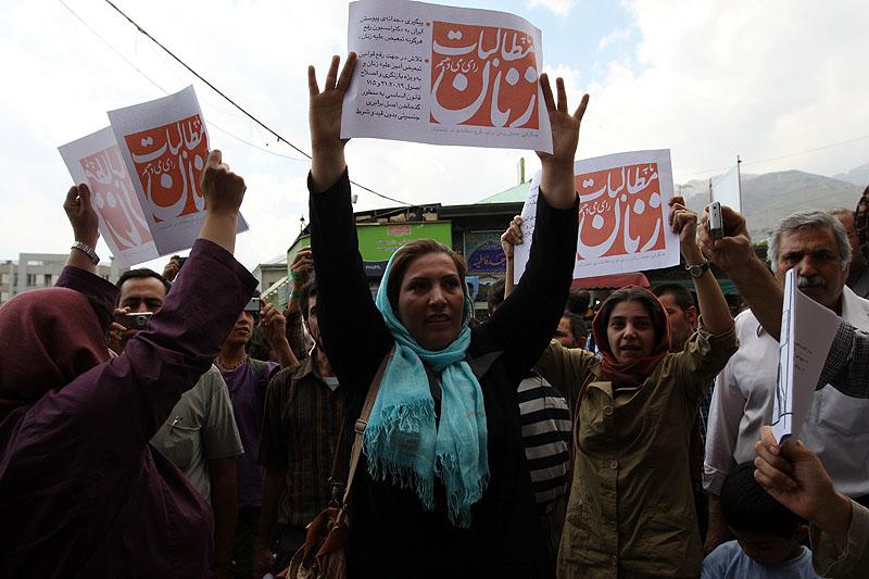 قوه قضائیه ۴۱ ماده از ۹۲ ماده لایحه تامین امنیت زنان را حذف کرد
