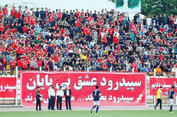 سه بازیکن جدید به سپیدرود پیوستند/اردوی تدارکاتی ارتش سرخ در تهران