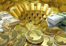 کاهش 2500 تومانی قیمت دلار /سکه یک میلیون ارزان شد