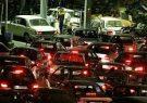 آتش شایعه رسانه های معاند بر سر پمپ بنزین های گیلان/ماجرای صف های طولانی بنزین در استان چیست؟