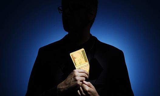مبارزه با فساد بدون شفافیت امکان پذیر نیست